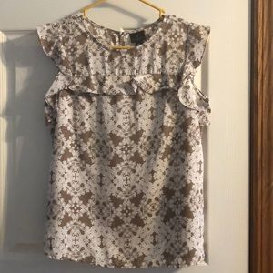 Petite Top Size Medium